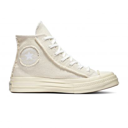 CHUCK 70 RECYCLED COTTON CANVAS