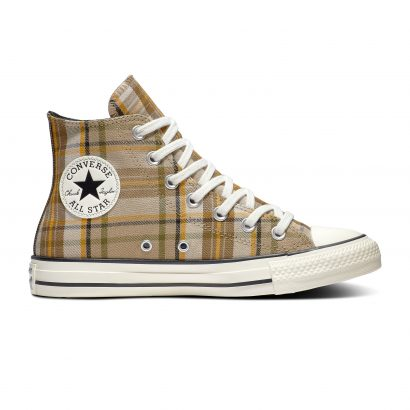 CHUCK TAYLOR ALL STAR HACKED FASHION