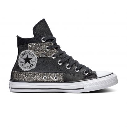 Cuck Taylor All Star – Patchwork